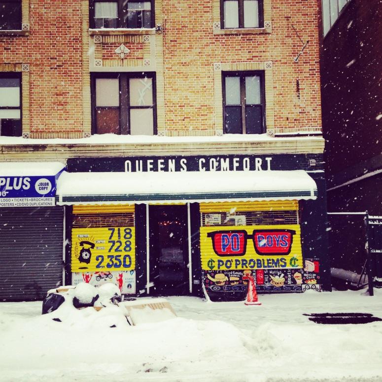 snowpocalypse 2.0