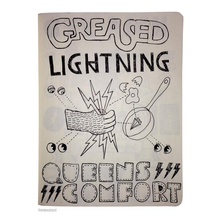 greased-lightning