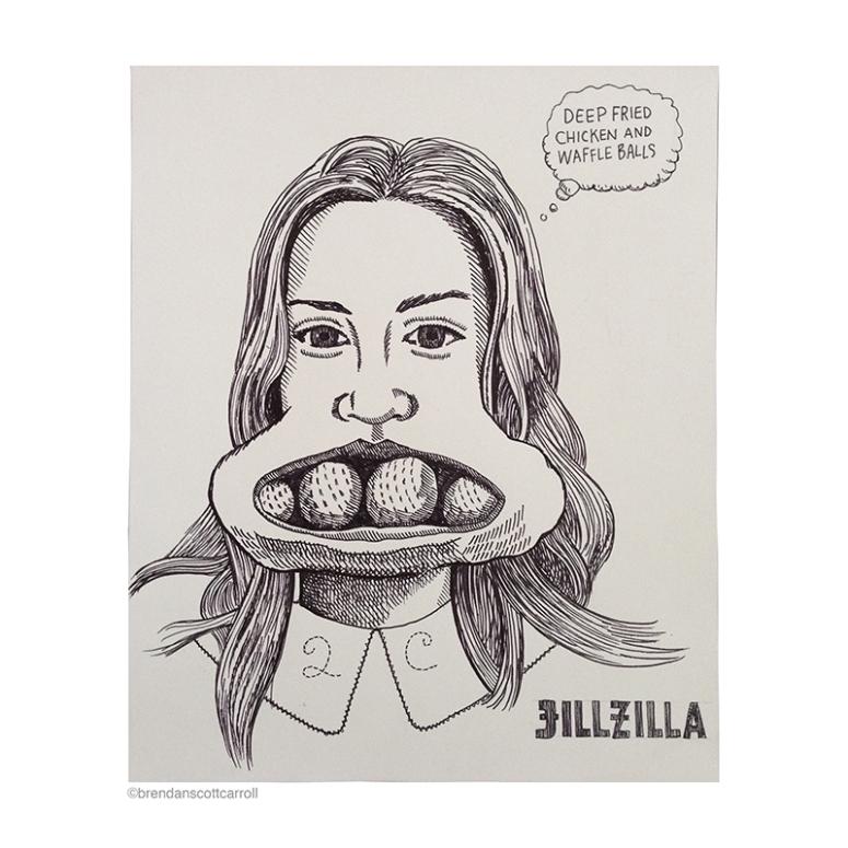 jillzilla