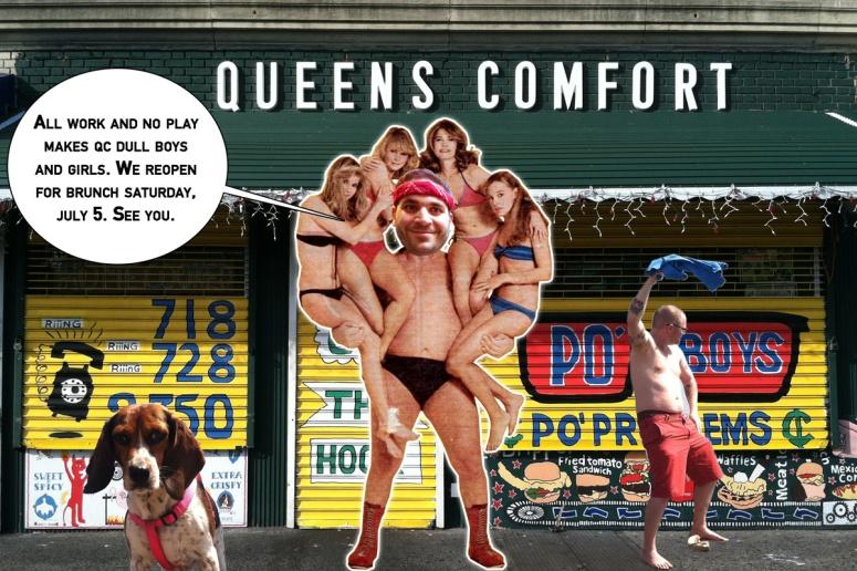 queenscomfort